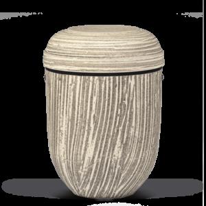 FriedWald-Urne aus Steinmehl