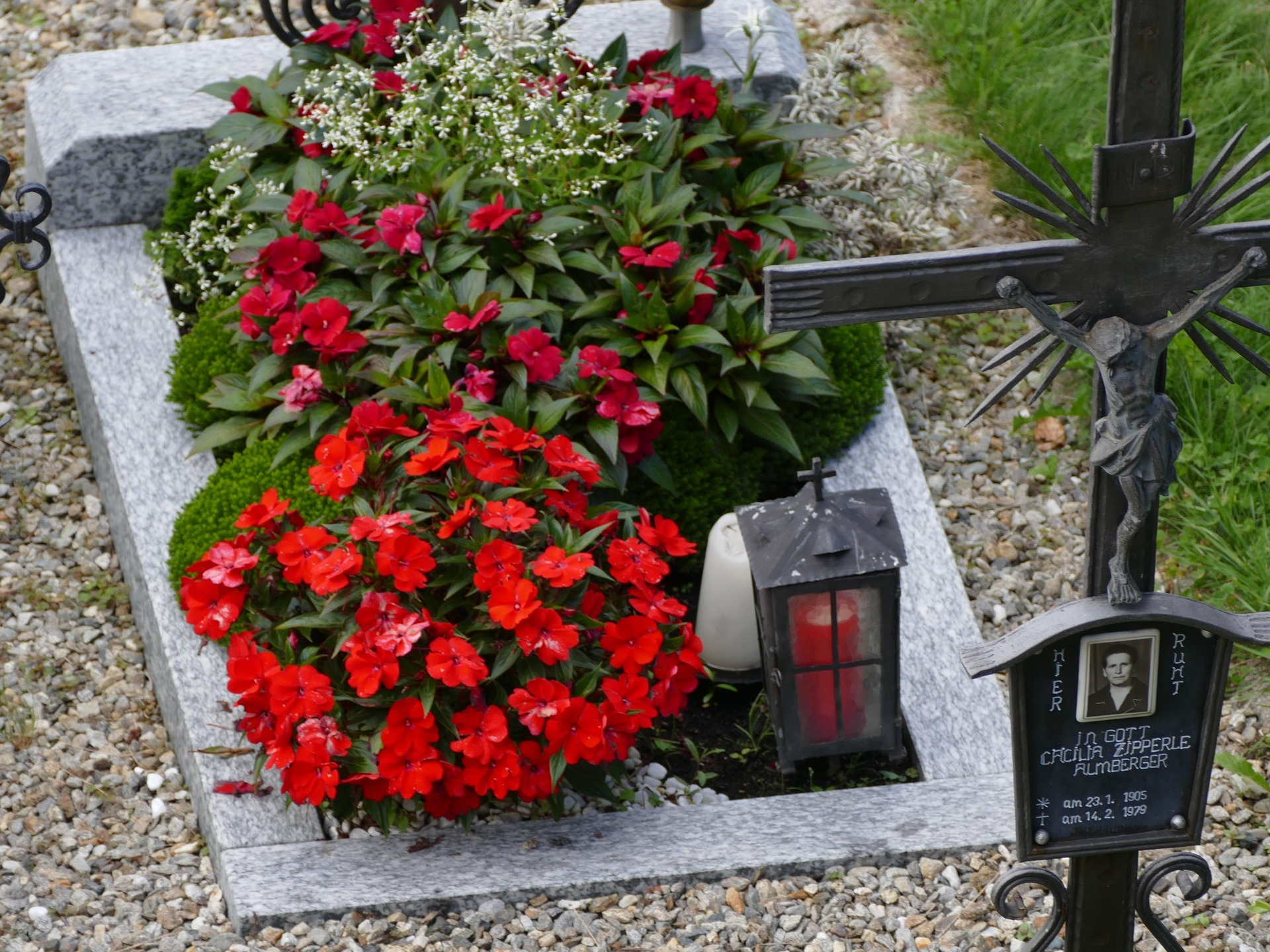 Bestattungen in Wiesbaden