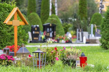Bestandteil der Friedhofsgebühren ist die Grabmalgenehmigung