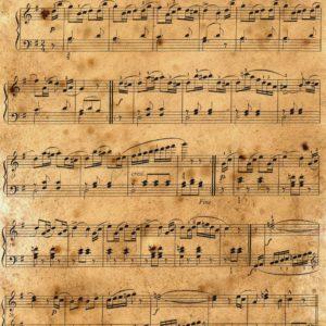 Klassische Trauermusik