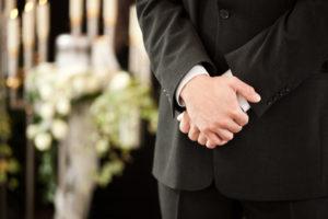 Leichenstarre: Abschied in Würde