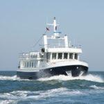 Seebestattung auf der Ostsee planen
