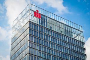 Vorsorgevollmacht: Sparkassengebäude