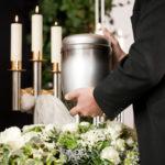 Pflegegrad 5: Bestattungskosten ermitteln