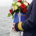 Seebestattung auf der Nordsee: Abschiedszeremonie