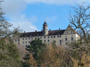 Schloss am FriedWald Heiligenberg, Bodenseekreis