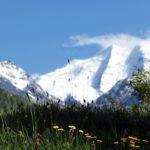 Was kostet eine Beerdigung auf der grünen Wiese? Almwiesenbestattung in den Schweizer Alpen