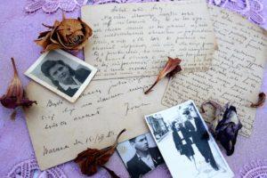Der Testamentsvollstrecker verwaltet auch Erinnerungsstücke aus einem Erbe