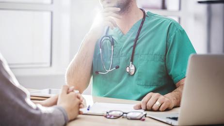 klinische Obduktion
