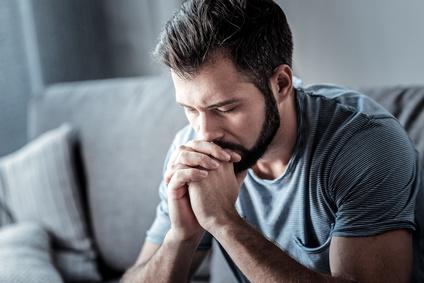 Trauer und Schuldgefühle