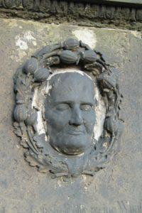 Alter Katholischer Friedhof Dresden