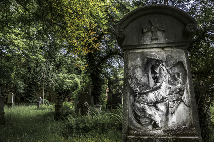 Friedhof in München, Alter Südfriedhof