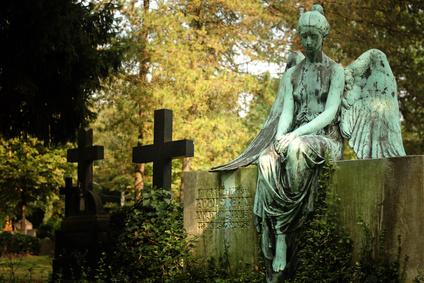 Friedhof Dresden