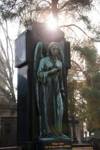 Evangelischer Friedhof Dresden