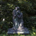 Friedhof in Hamburg finden, Bestattung planen