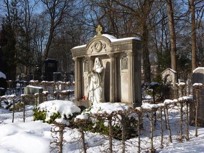 Friedhof in München, Ostfriedhof