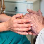 Sterbebegleitung, Bestattung planen
