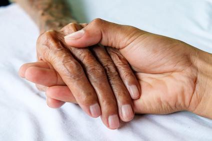 Finanzierung der Palliativstation durch Spenden