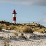 Seebestattung in den Niederlanden