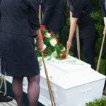 Billigste Bestattung, Beerdigung planen