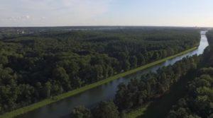 RuheForst Eberswalde an der Schorfheide