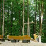 Bestattung im RuheForst Weidenstetten planen