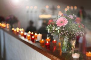 Requiem als heilige Messe