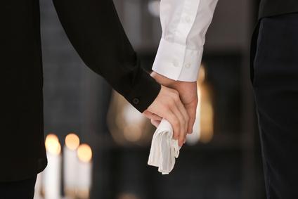 Bestattungsvorsorgevertrag mit einem Bestatter abschließen