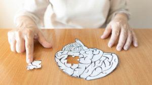 Demenzkranke mit Pflegegrad 1