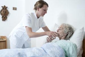 Pflegesachleistung; Sachleistungen in der häuslichen Pflege