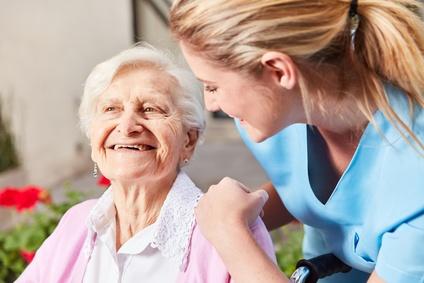 Pflege-Dienstleister