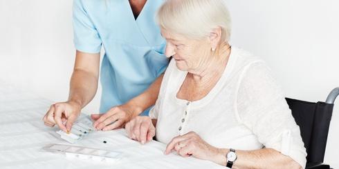 Pflegestärkungsgesetz, Förderung der stationären Pflege