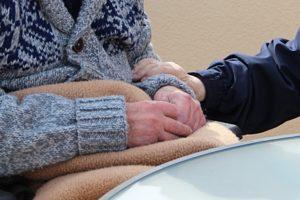 Staatlich geförderte Pflegezusatzversicherung