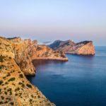 Seebestattung auf dem Mittelmeer