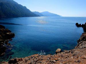 Seebestattungen auf dem Mittelmeer