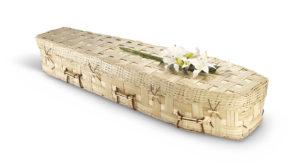 Biosarg aus Bambus
