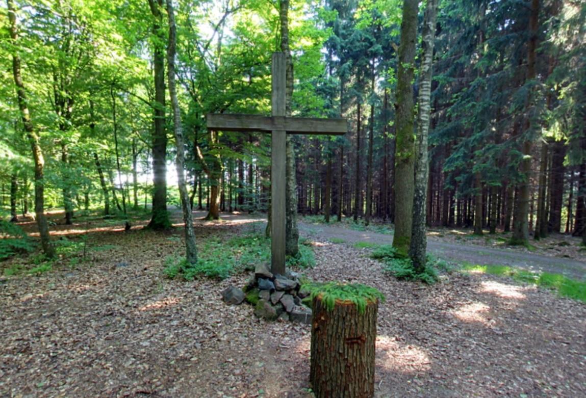 Andachtsstätte | Quelle: RuheForst Hilchenbach