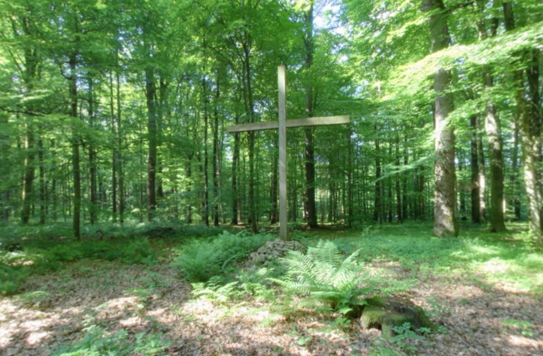 Andachtsstätte | Quelle: RuheForst Jagsthausen